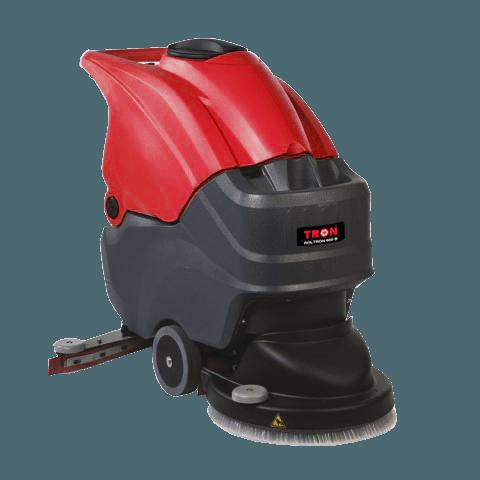 Lavasciuga Roltron 560B - Lavasciuga alimentata a batterie per superfici medie e grandi Image