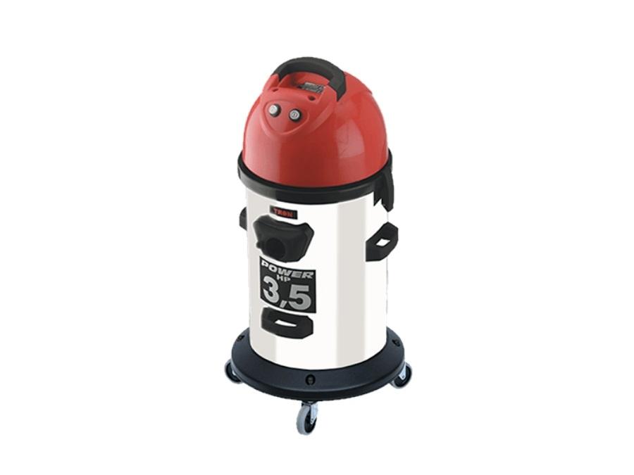 Power HP 3,5 L50 - Bidone Aspira Polvere + Liquidi 2600 W Image
