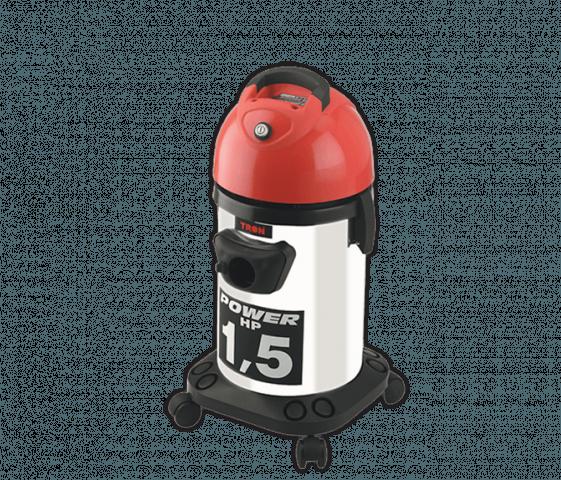 Power HP L20A - Bidone aspira polvere e liquidi - 1300 W Image