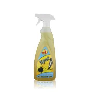 Spot - Spray pronto uso solventato per la rimozione rapida di macchie ostinate Image