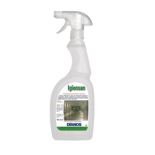 Igiensan - Igienizzante profumato pronto all